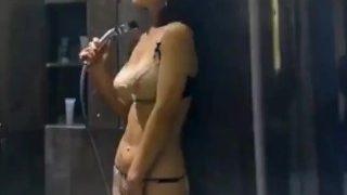 CHINESE MODEL YAN PANPAN EPISODE 3 闫盼盼视频写真第三集