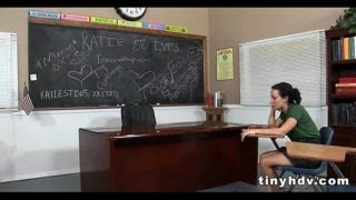 Hottest  teen pussy Katie St Ives 2 91