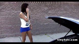 Teenie tiny girl fucked silly Selena Santoro 91
