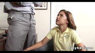 Wet teen pussy Gigi Rivera 5 91