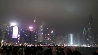 香港一夜 One night in HONGKONG 污老师炎炎